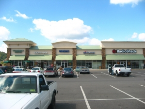 Paramount Development Beckley Galleria Beckley Wv