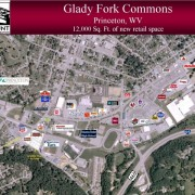 Glady Fork Commons1