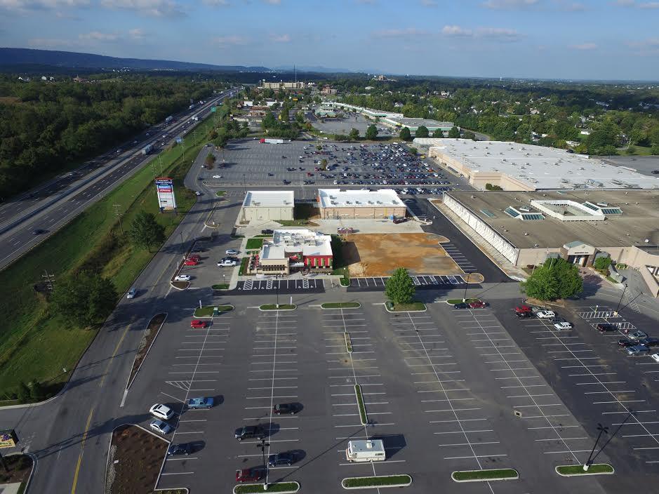 Paramount Development Foxcroft Towne Center